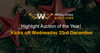 Highlight Auction of the year