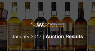 January Auction Results 2017