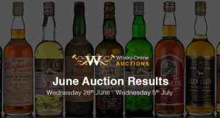 June 2017 - Auction Results