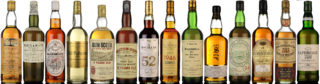whisky auction results 2019