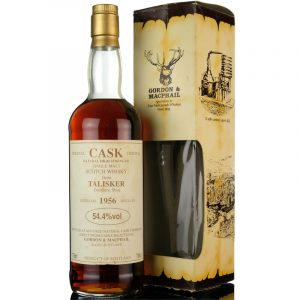 Talisker 1956 Gordon Macphail Auction Highlights